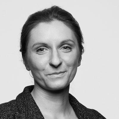 Helena Shaskevich